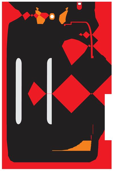 Cylinder-Diagram